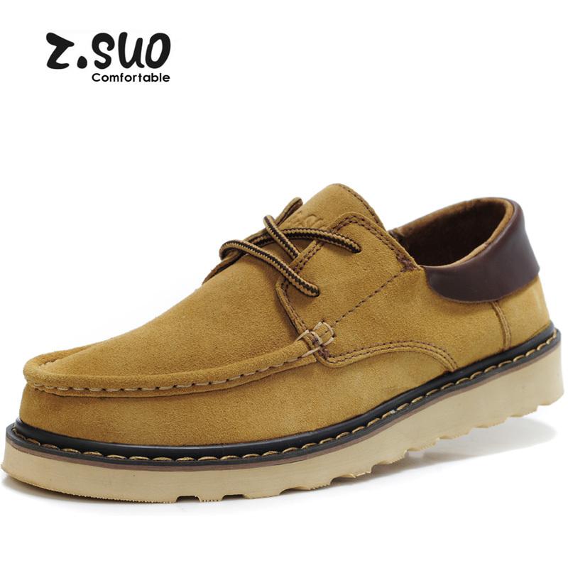 Свободного покроя обувь натуральная кожа шнуровкой обувь скейтбординг обувь воздухопроницаемый низкая лежа
