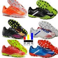 2014 New color mens predators 13 LZ TRX AG boots soccer shoes.Zones Beckham AG football sneakers for men