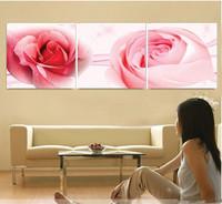 Diamond rhinestone pasted painting pink rose trippings diy diamond painting square drill rhinestone 3d pasted cross stitch