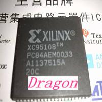 Wholesale XC95108-20PC84C XC95108 XC95108TMPC84 XILINX PLCC/84