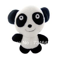 Forest Serise Animal Shape Plush Toys With Voice -- Panda