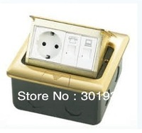 Floor Socket(Ground socket) Pop up type HGD-2F/CC7