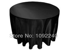 popular black tablecloth