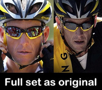 Fashion O brand Jawbone Sunglasses UV Outdoor Sports Cycling Eyewear+3 Lens,Best Quality,Wholesale*3Pcs/Lot,Free Shipping
