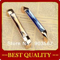 wholesale (CC: 96mm) K9 crystal handle,cabinet handle Handle Cabinet Knobs Zinc Alloy Drawer Pulls crystal Knobs