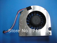New Laptop cooling  fan for HP  CQ510  CQ511 CQ515  CQ516 CQ610  CQ615    Free shipping   5pcs/set