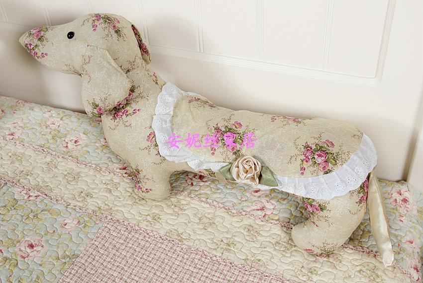 Neck Pillow Neck Roll Rose