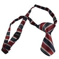 Dogloveit Pet Puppy Cat Dog Accessories Stripe Style Adjustable Tie Fashion Collar for Pet Dog Cat