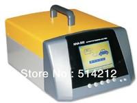 Automotive Emission Analyzer Gas Analyzer NHA-502 gasoline engine exhaust gases Analyzer Free Shipping