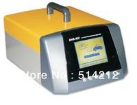 Automotive Emission Analyzer Gas Analyzer NHA-402 for HC, CO, CO2,and O2 exhaust gases Emission Analyzer free shipping
