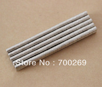 200pcs Neodymium Disc Mini 2X 3mm Rare Earth N35 Strong Magnets Craft Models