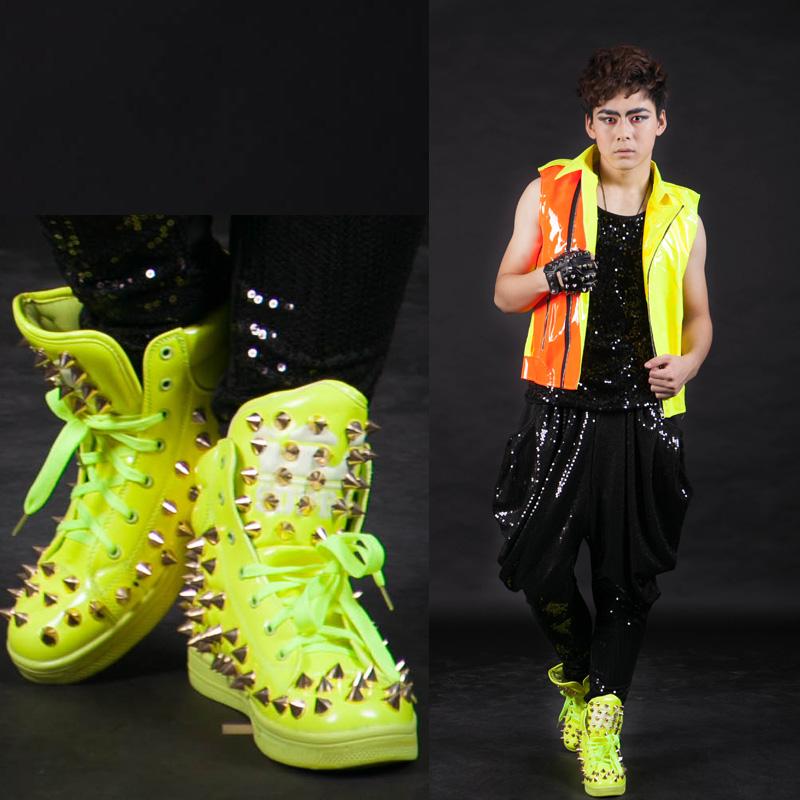 Man Shoes Fashion Show shoes club Fashion show