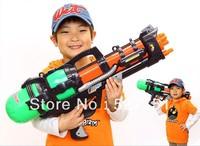 Oversized 60 long pneumatic toy gun beach toy water gun toys free shipping