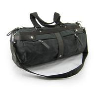 Bearing large capacity big male bag encryption canvas cross-body bag multifunctional women's one shoulder handbag travel bag