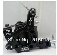 2012 micky tattoo black fog machine casting tattoo tattoo machine mechanical and electrical source, 11184