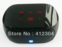 Good quality Mini box Speakers wireless portable bluetooth speaker Smart touch screen With retail Package