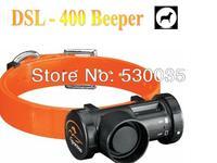 Europe Stock DSL-400 Beeperport DOG Beeper Locator Hunting Dog Collar Free Shipment