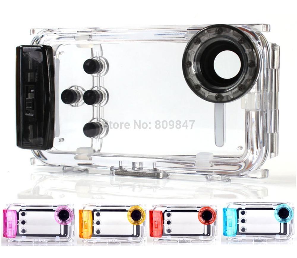Iphone 5s Clear Waterproof Case Iphone 5 5s 5c Waterproof
