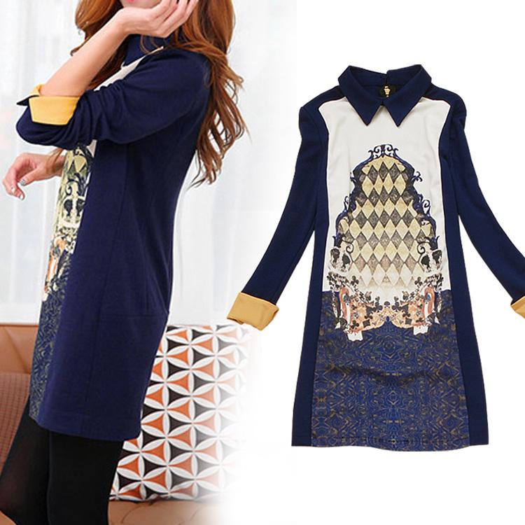 женское-платье-brand-new-2015-a033