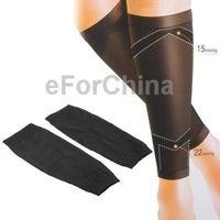 Lower Leg Ankle Sock Pressure Socks / Medical Auxiliary Leg Warmers