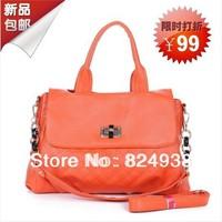 2014 new handbag chain bag influx of women's shoulder bag Messenger bag