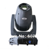 330W 15R sharpy moving head light pro stage lighting with spot beam wash 3-in-1 function zoom 2pack +flightcae  free shipping