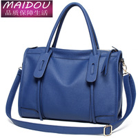Bags 2014 women's handbag fashion handbag shoulder bag messenger bag large
