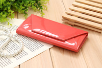 2013 women's wallet fresh small fashion purse female Free shipping