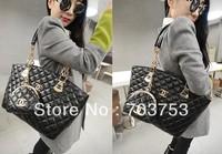 2014 new fashion women shoulder bag handbag
