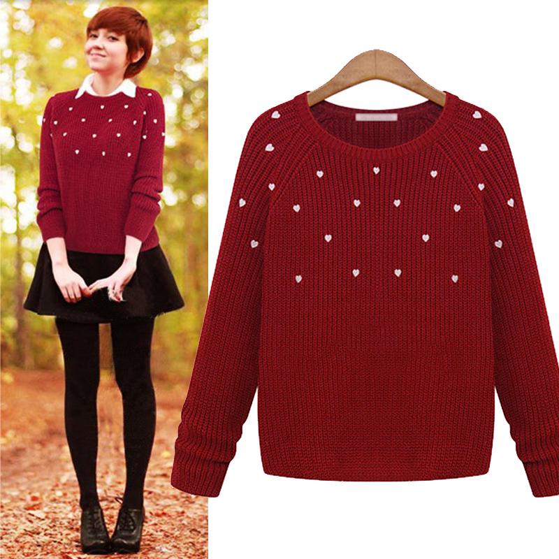 Женский пуловер Brand New o A035 женский пуловер brand new 2015