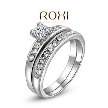 cheap platinum wedding rings sets