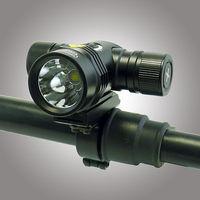 1600 Lumens 5 Modes CREE XML T6 LED Adjustable Bicycle Bike Light Free Shipping