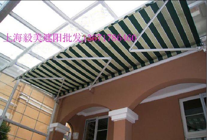 A1 awned awning canopy sun shelter canopy zheyupeng for Balcony canopy