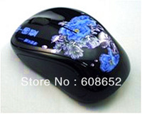 LK-Blue - laser - the next generation ( wireless ) mouse , 10 meters of wireless freedom of movement