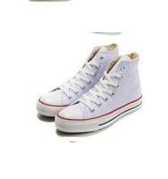size 35-44 Hot 2014 new fashion unisex low men women sneakers for women sneakers for men and canvas shoes #Y30043C