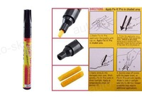 free shipping Clear Car Scratch Repair Remover Pen For Auto Truck Motorcycle Key Scuff New