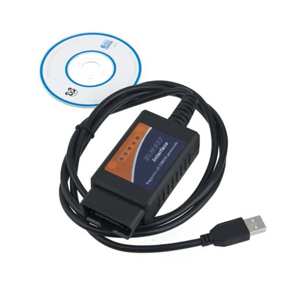 Электрический тестер USB V1.4