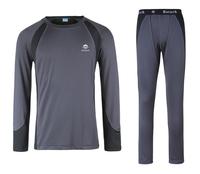 Men's Outdoor sports thermal underwear Quick Dry Underwear LMT4-7158