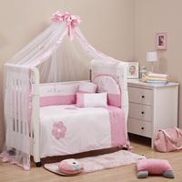 Baby bedding piece set 100% cotton child bedding baby bedding baby bedding set