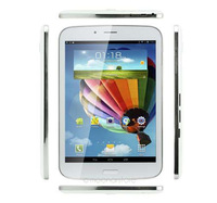 NEW Sanei N800 Elite 2G Phone Call 7.85 inch Tablet PC Android 4.2 MTK8312 Dual core 1.3GHz 512MB+8G ROM Blutooth WiFi OTG