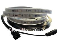 5m DC12V 30leds/m 10pcs INK1003 ic/meter(10pixels) led digital strip;IP66;waterproof in silicon tube