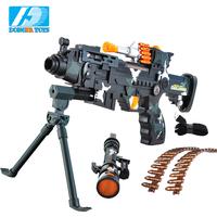 Developed child electric toy gun sniper rifle acoustooptical pistol submachinegun boy toy birthday gift  kids play toy