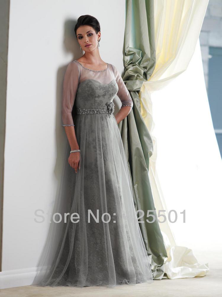 Платье для матери невесты  m19