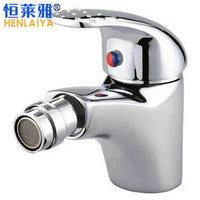 Delaiah copper single bidet faucet cold and hot water bidet faucet basin 826
