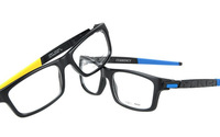 O Brand CURRENCY Frames Protective Glasses With O Logo,Wholesale*3Pcs/Lot,Free Shipping