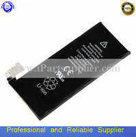 100% Guarantee Original Battery for iPhone 4 Replace battery Free shipping