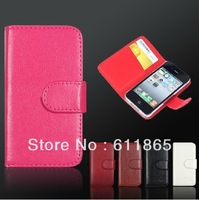 Sale! Haier W919 flip leather cover case protective phone cases for haier w919 mobile phone case Free shipping