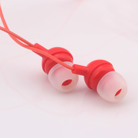 1218 Big promote good vocal Shenzhen ear headphone ear fashion small mobile computer generic MP3 music