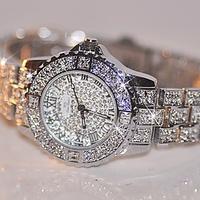 free shipping B32 austria crystal square drill roman numerals mantianxing full rhinestone sparkling Women watch
