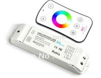 M4 remote+receiver;RGBW led controller;DC5-24V input;5A*4CH output